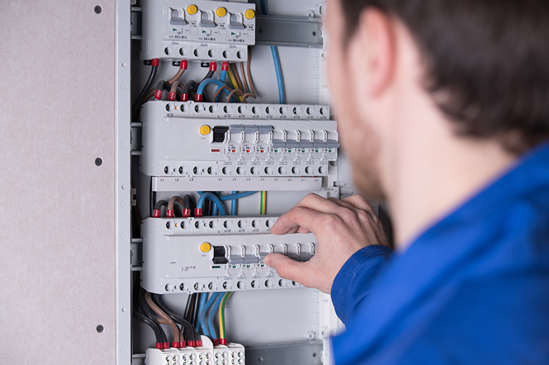 Electrician Emergency in Bolton Greater Manchester